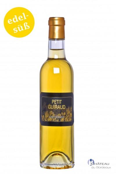 2013 Petit Guiraud (0,375 L)