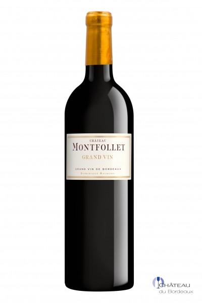 2014 Château Montfollet