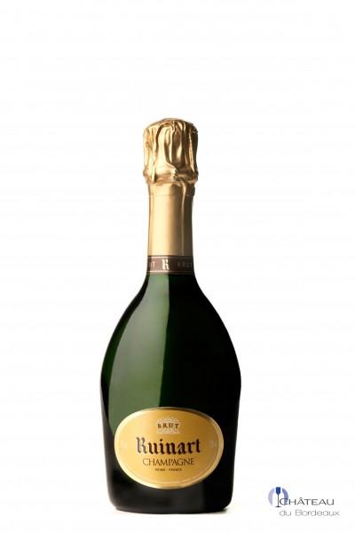 Champagner `R` de Ruinart (0,375L)