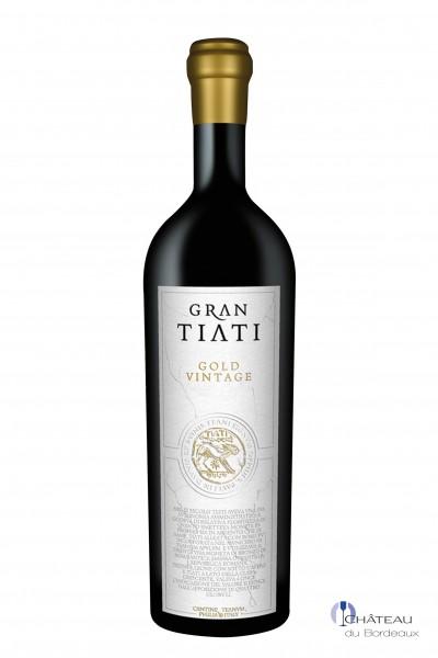 2013 Teanum Gran Tiati Gold Vintage