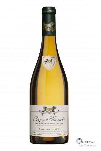 2015 Chavy Puligny-Montrachet Les Corvées des Vignes