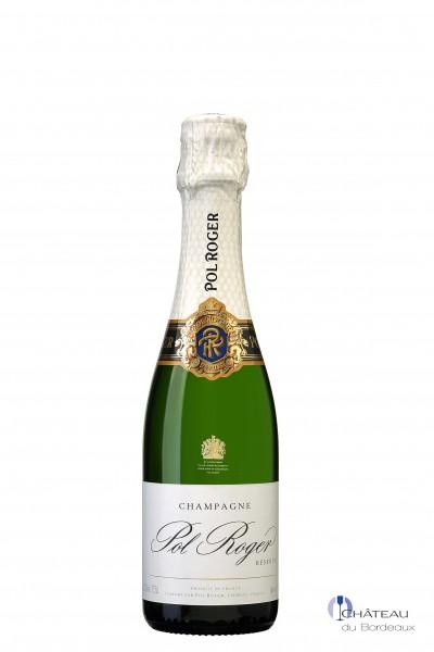 Champagne Pol Roger Brut Réserve (0,375L)