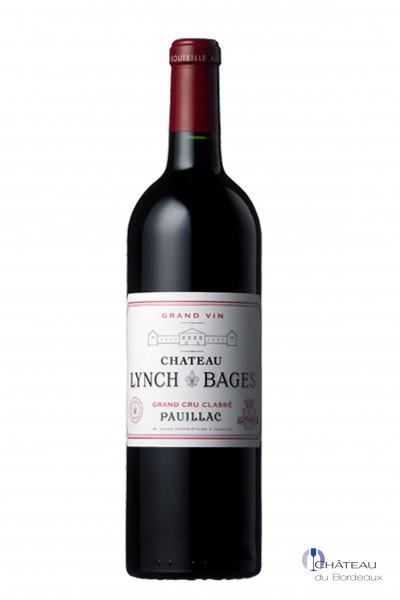 2014 Château Lynch-Bages