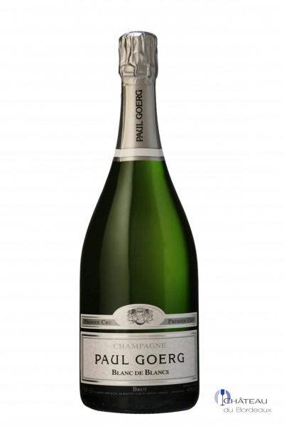 Champagner Paul Goerg Blanc de Blancs Premier Cru Magnum 1,5 L