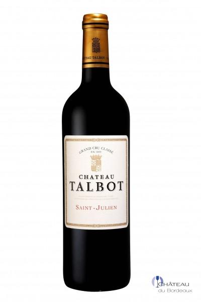 2014 Château Talbot