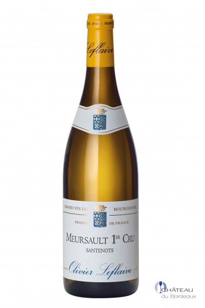 2013 Olivier Leflaive Meursault 1er Cru Santenots