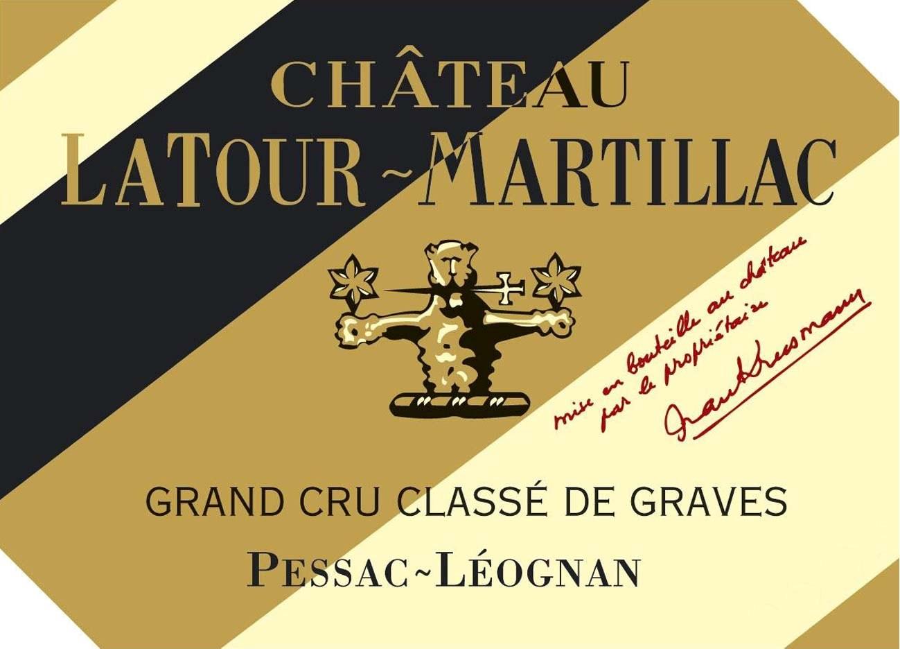 Château Latour-Martillac