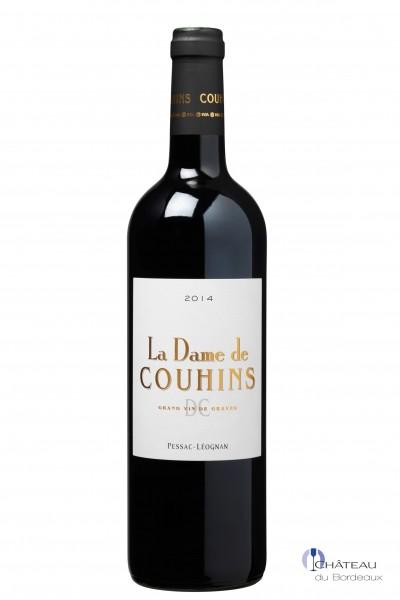 2014 La Dame De Couhins