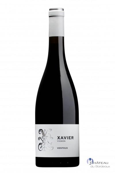2016 Xavier Ventoux