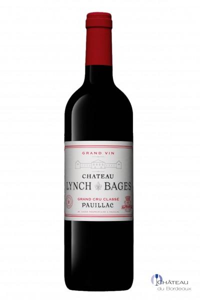 2011 Château Lynch-Bages