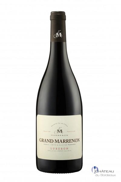 2014 Marrenon Grand Marrenon Magnum 1,5L