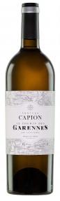 2018 Château Capion Le Chemin des Garennes Blanc