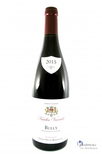 2015 Rully rouge