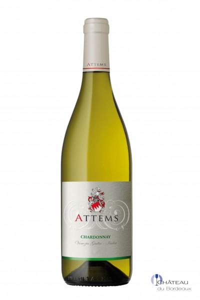 2018 Attems Chardonnay