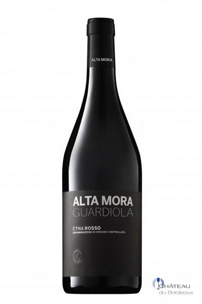 2013 Cusumano Alta Mora Guardiola Etna