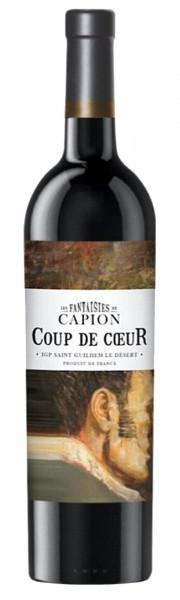 2019 Château Capion Coup de Coeur