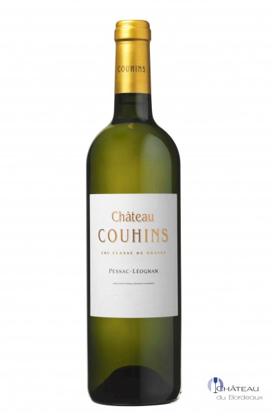 2015 Château Couhins Blanc