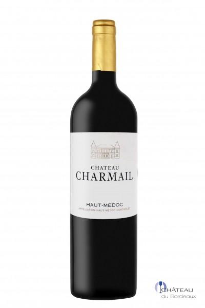 2014 Château Charmail
