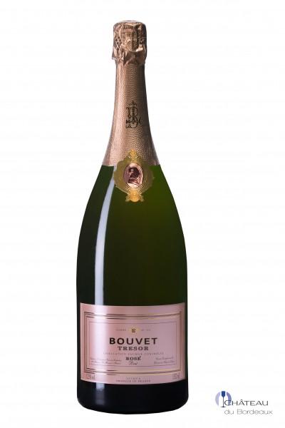 Bouvet Ladubay Trésor Rosé Magnum 1,5L