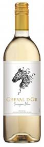 2019 Foncalieu Le Cheval d´Or Sauvignon Blanc (1L)