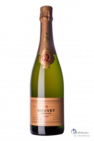 Bouvet Ladubay Trésor Rosé Brut Saumur