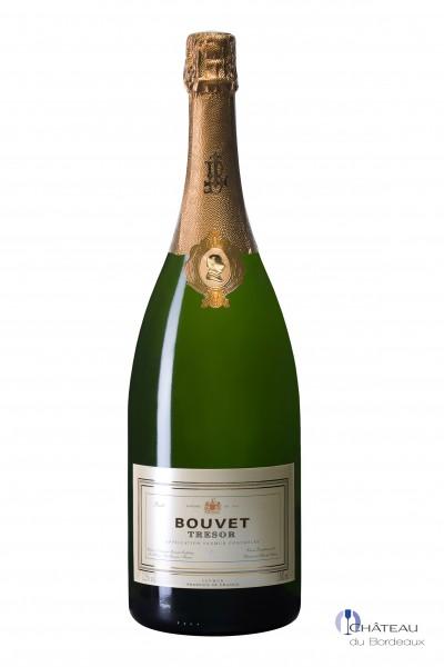 2012 Bouvet Ladubay Trésor Magnum 1,5L