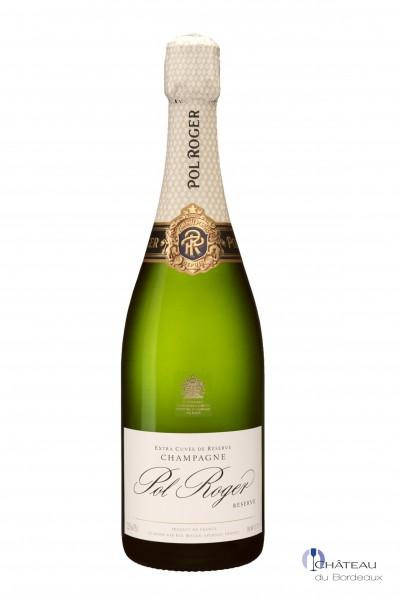 Champagner Pol Roger Brut Réserve