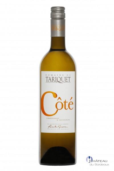 2018 Tariquet Côté Blanc