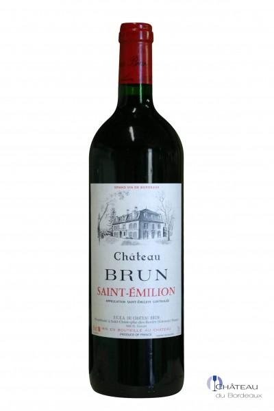 2015 Château Brun Magnum 1,5 L