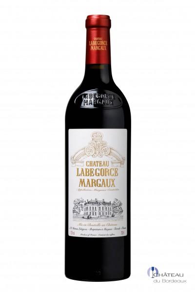 2015 Château Labégorce