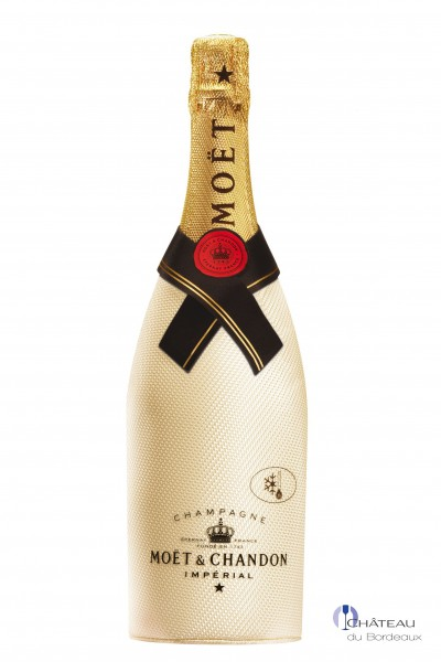 Moët & Chandon Brut Impérial Diamond Suit