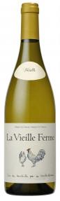 Famille Perrin La Vieille Ferme Blanc Vin de France 2020