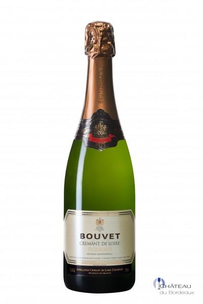 Bouvet Ladubay Excellence Brut Blanc