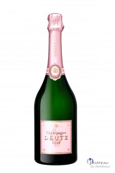 Champagner Deutz Brut Rosé