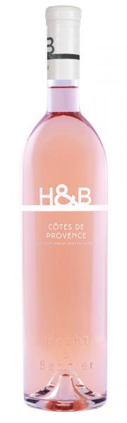 2020 Hecht et Bannier Rosé Côtes de Provence AOC