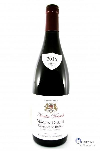 """2012 Macon Villages """"Domaine de Ruère"""""""