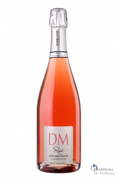Champagne Doyard-Mahé Cuvée Rosé Premier Cru