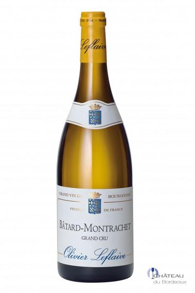 2014 Olivier Leflaive Batard-Montrachet Grand Cru