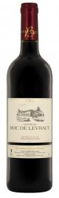 2020 Roc de Levraut Bordeaux AOC