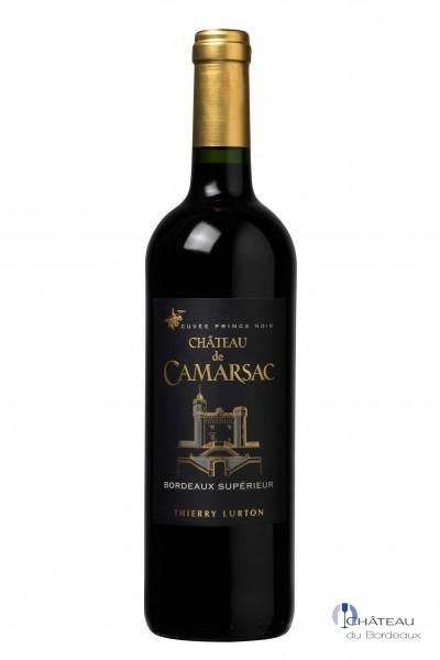 2017 Château Camarsac Cuvée Prince Noir