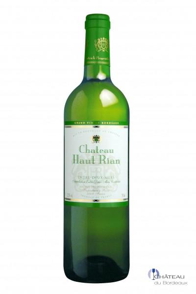 2017 Château Haut-Rian Blanc