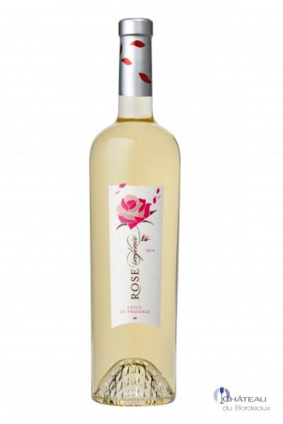 2014 Rose Infinie Blanc