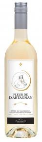 Plaimont Fleur de d`Artagnan Blanc Côtes de Gascogne IGP 2019