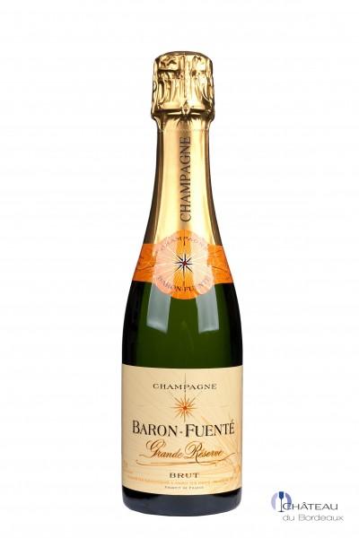 Baron-Fuenté Grande Réserve Brut (0,375 L)