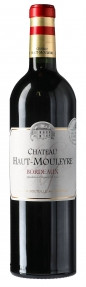 Château Haut-Mouleyre Bordeaux AOP 2018