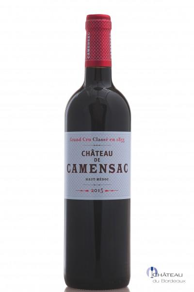 2015 Château Camensac