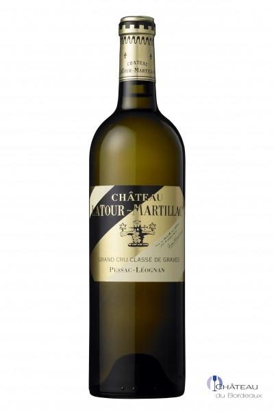 2007 Château Latour-Martillac blanc