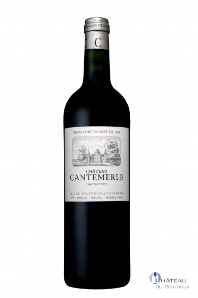 2017 Château Cantemerle
