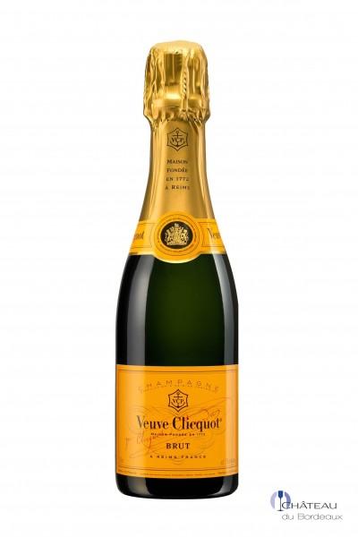 Veuve Clicquot Ponsardin Brut (0,375L)