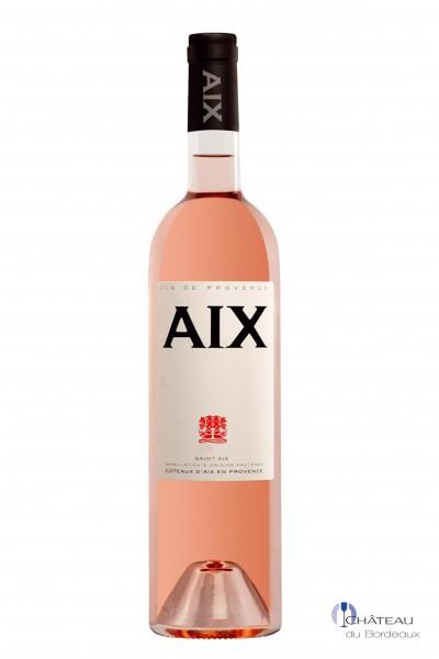 2019 AIX Coteaux d´Aix en Provence Rosé